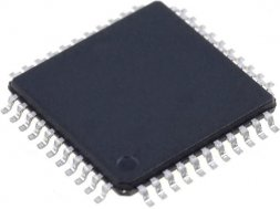 AT 89 LS 8252-12AU MICROCHIP