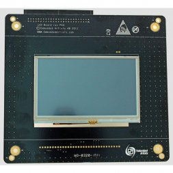 EA-LCD-004 EMBEDDED ARTISTS