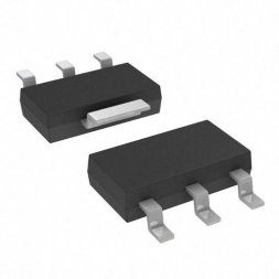 LM 317 MSTT3G (LM317MSTT3G) ON SEMICONDUCTOR