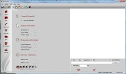 With the new SW tool Quectel QNavigator you can develop GSM