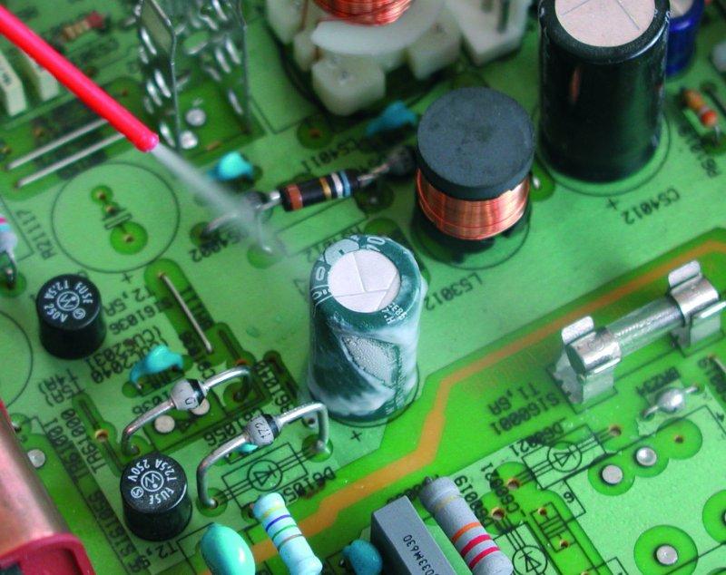 R134a helyettesítő