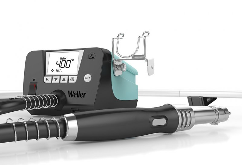Weller WTHA1 – hot-air station for every workplace