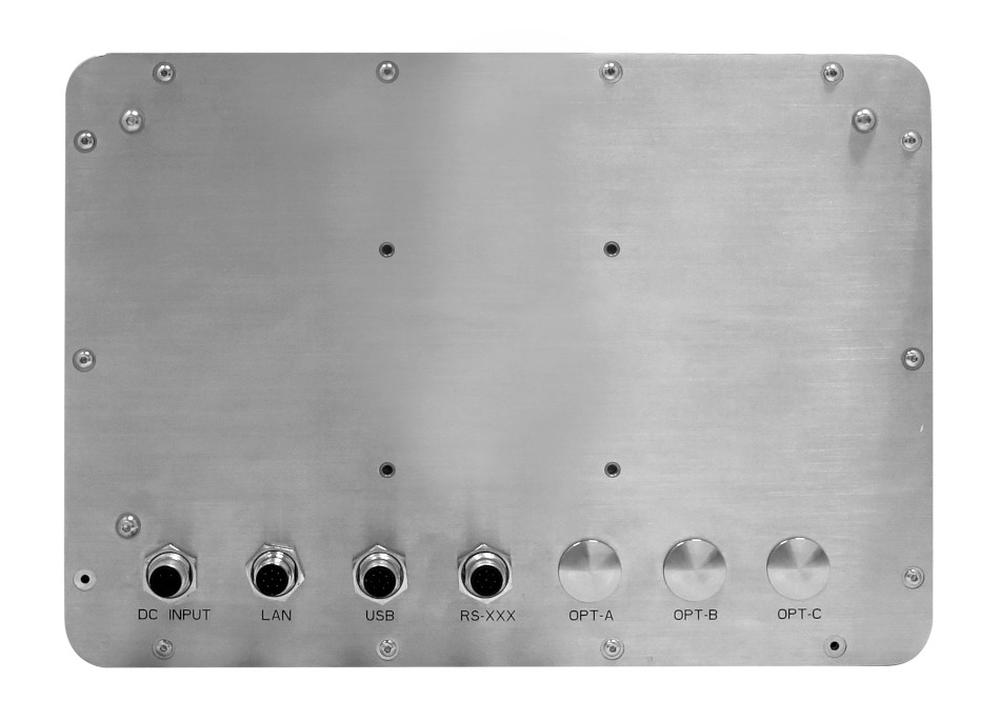 Panel PC with the Highest Ingress Protection
