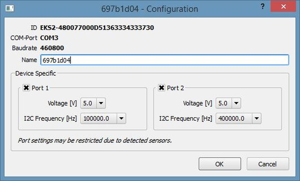 Take the advantage of ready to use module with SHT30 sensor