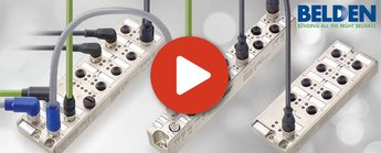 High Performance and Cost-effective I/O Modules for Industrial Automation