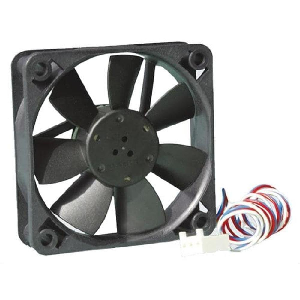 The high-end fan at a special price