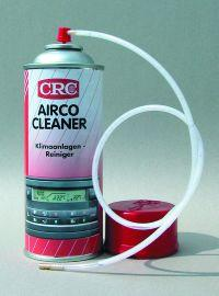 Hedendaags AIRCO CLEANER 400ml | CRC | SOS electronic LE-96