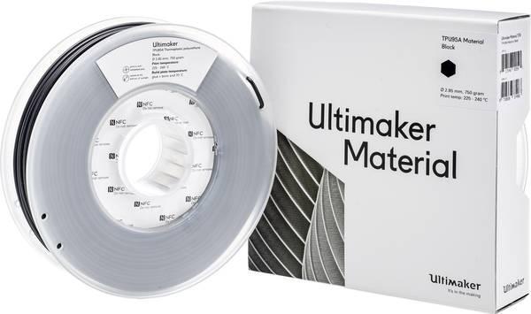TPU M0369 Black 750 | ULTIMAKER | SOS electronic
