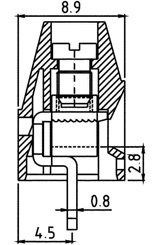Mvs153 5 V