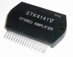 STK 4141 V | SANYO | SOS electronic