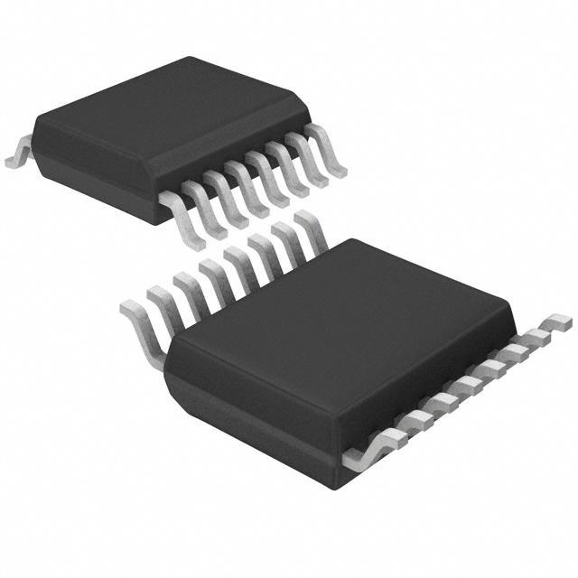 SC16IS740IPW/Q900 | NXP | SOS electronic