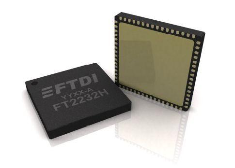 DRIVERS FOR FTDI FT2232