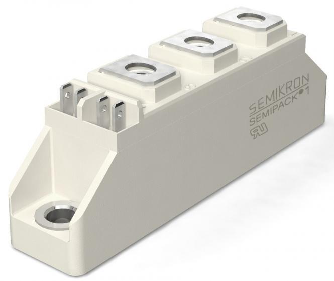 Semikron Semipack 1 SKKT 26//12D 26//12D